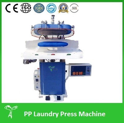 Big Iron Space CE Quality Pants Topper Pressing Machine