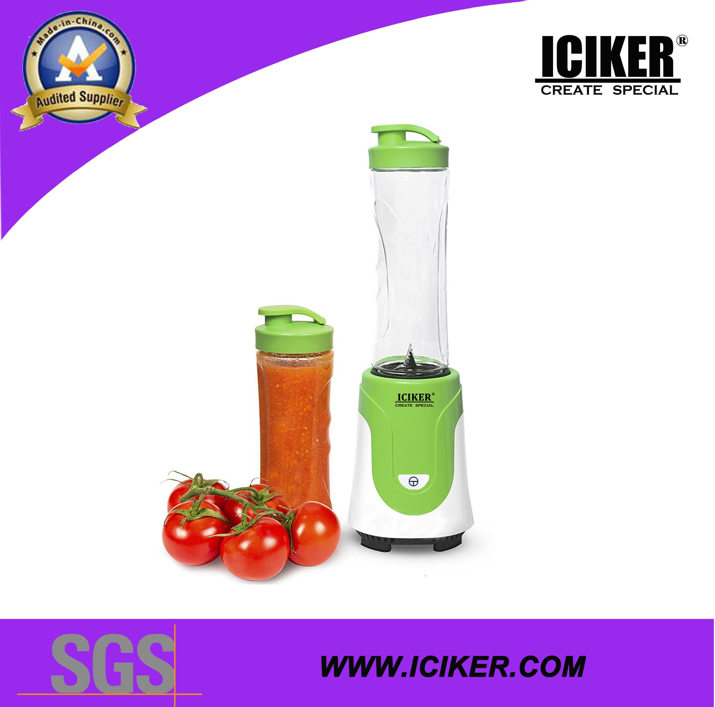 Home Appliance-Juicer Blender