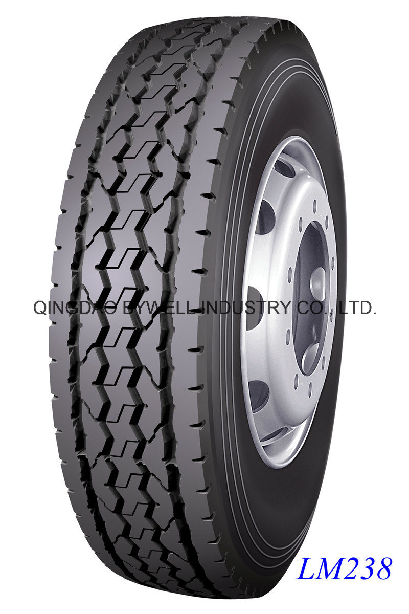 off Road Heavy Duty Truck Tryes for Mining Use (bad Road condition LONGMARCH brand)