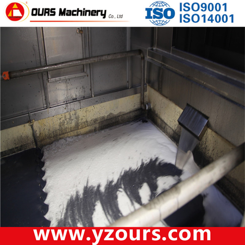 Best Quality Electrophoresis Coating Line for Car