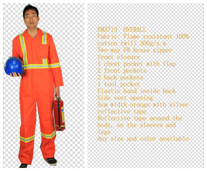 Wholesale Cheap Safety Working Coverall Workwear Uniforms
