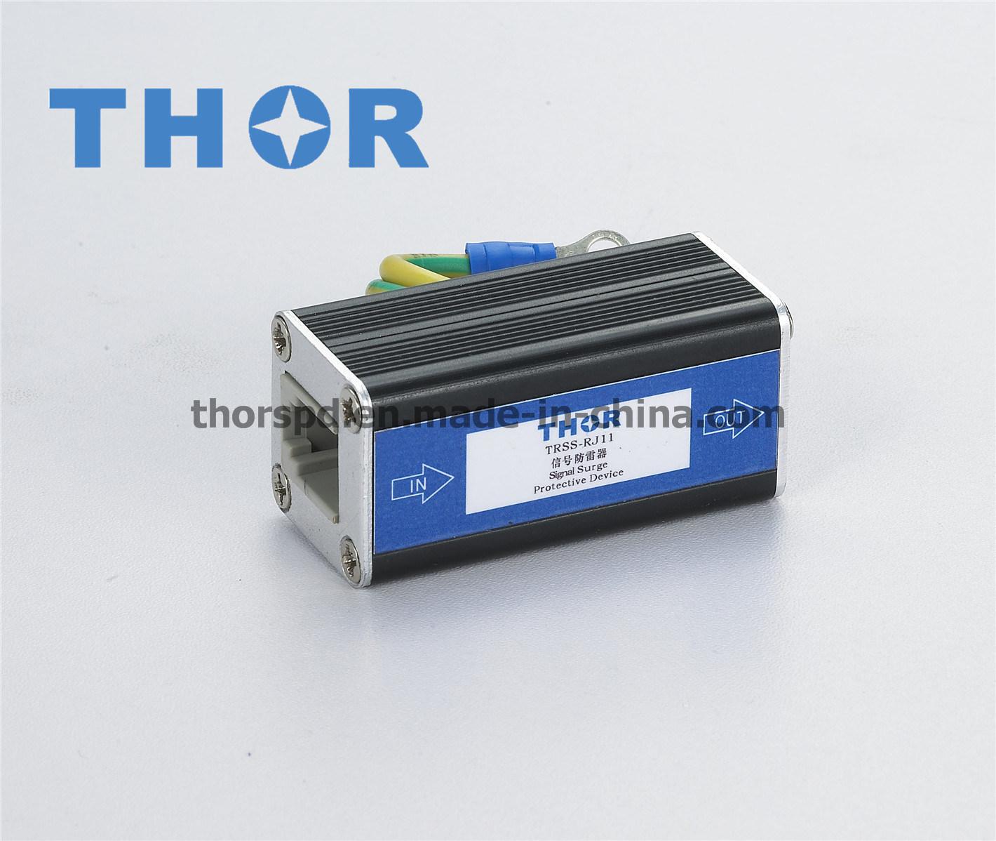 Telephone Signal Surge Arrestorfor/Surge Protector CE