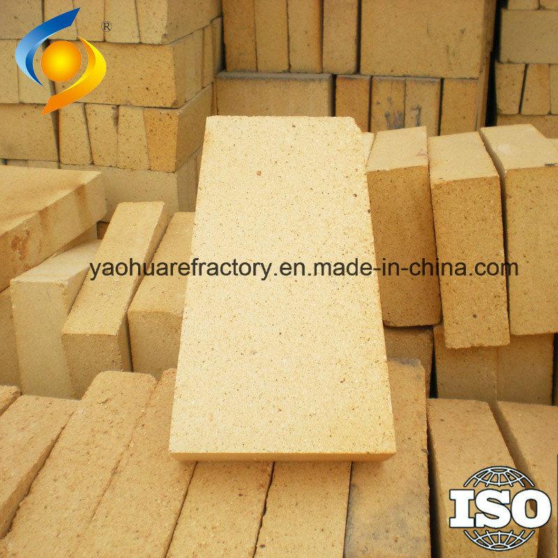 High Alumina Bricks for Furnace