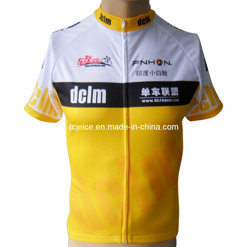 Cycling Jersey (TC006)
