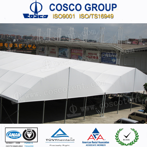 20m Aluminium Warehouse Tent for Car Market
