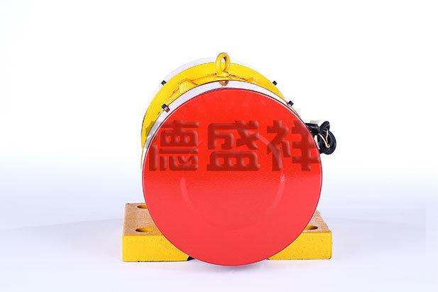 6.3kw Vibrating Motor AC Motor Electric Motor