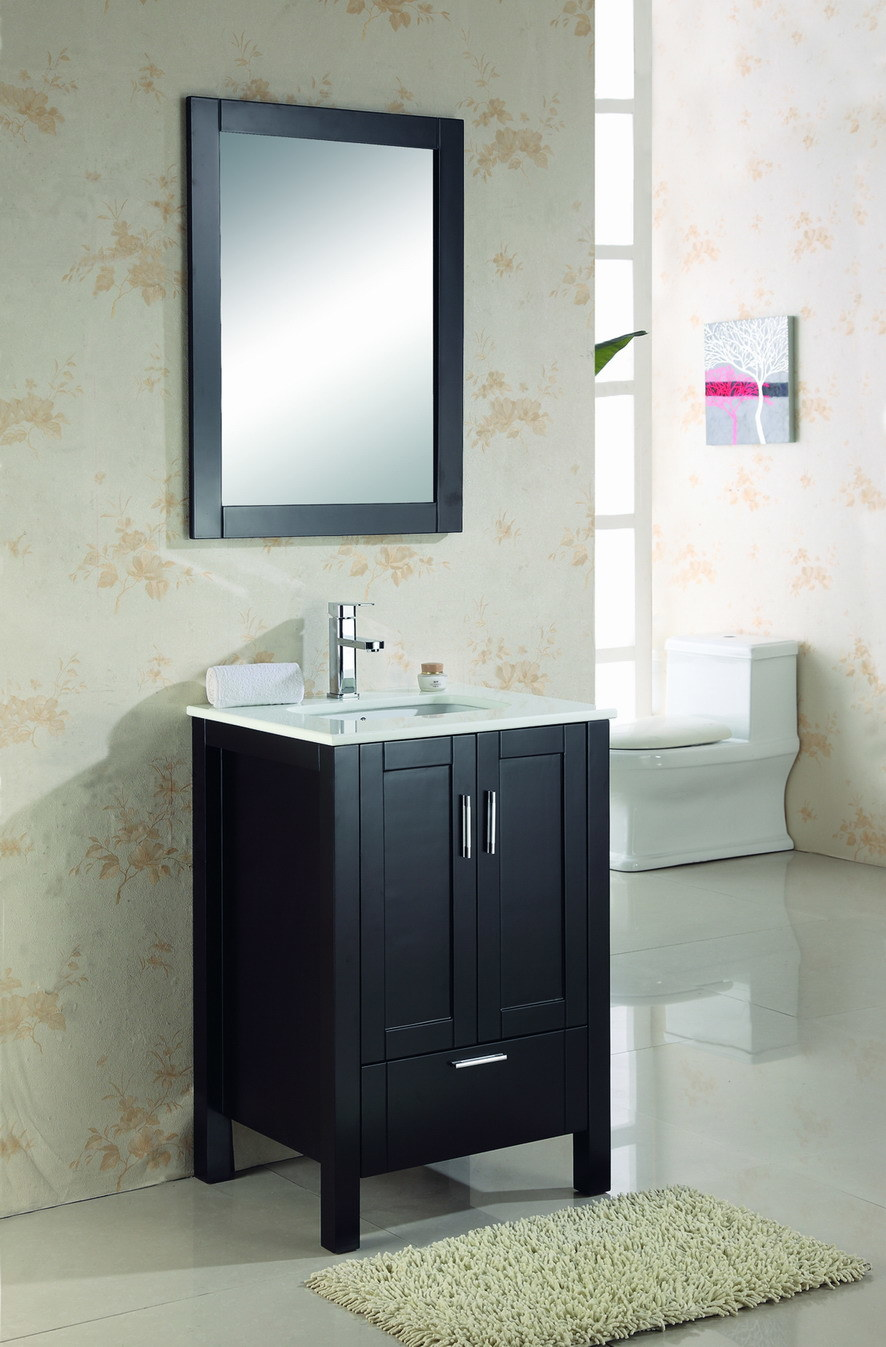China modern bathroom vanity wj b007 china bathroom for J b bathrooms wimborne