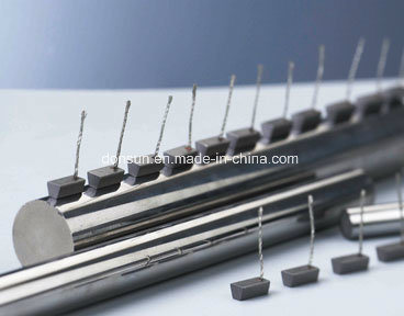 Carbon Brush for Automotive Motor