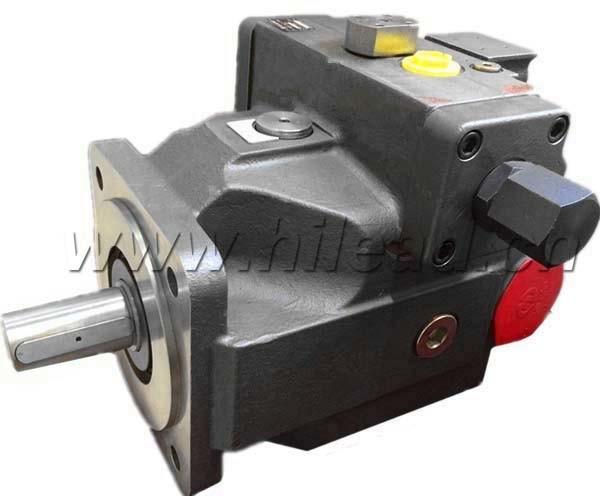 A4vso250eo2 Hydraulic Axial Piston Pump