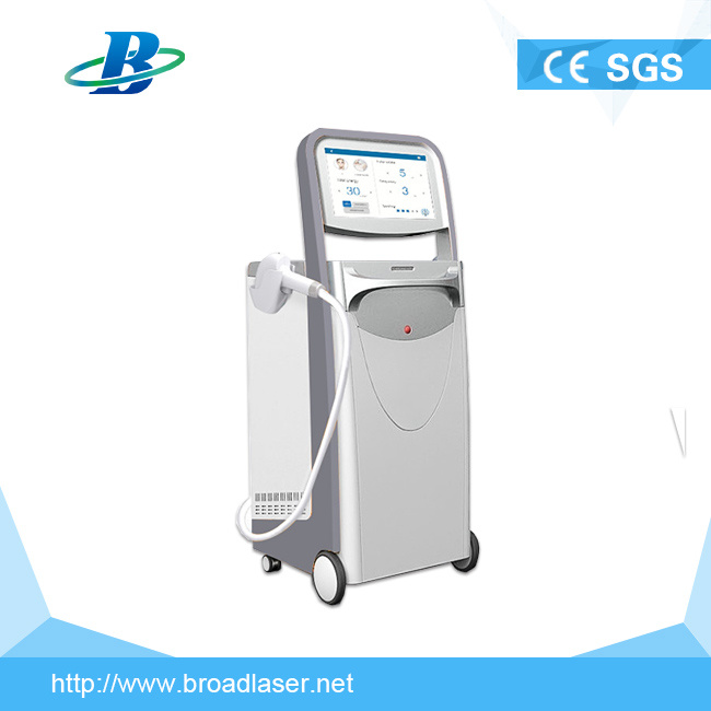 Factory Price Vertival Diode Laser 808nm Equipment Laser Hair Removal