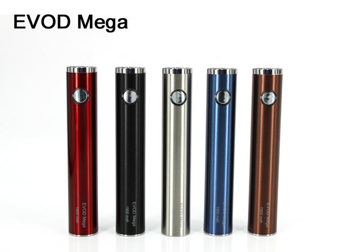 Wholesale Kanger Evod Mega E Cigarette Starter Kit