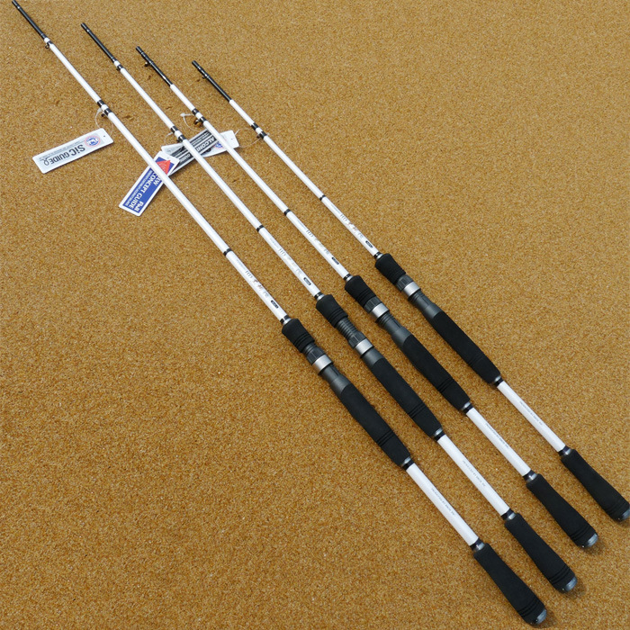 Ofji Guid and Reel Seat Raft Fishing Rod Raft Rod