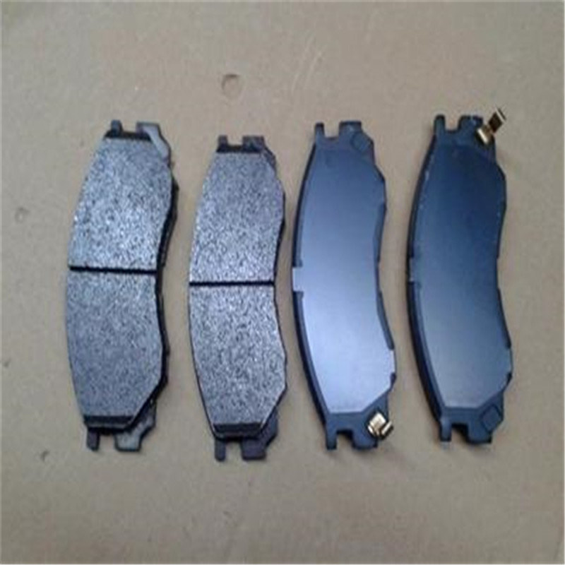 Front Brake Pad for 01-07 Chrysler Grand Voyager Town & Country Dodge Caravan 5019803AA