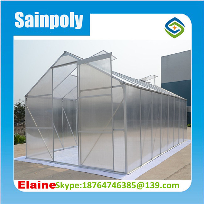 Agriculture Plastic Film for Greenhouse