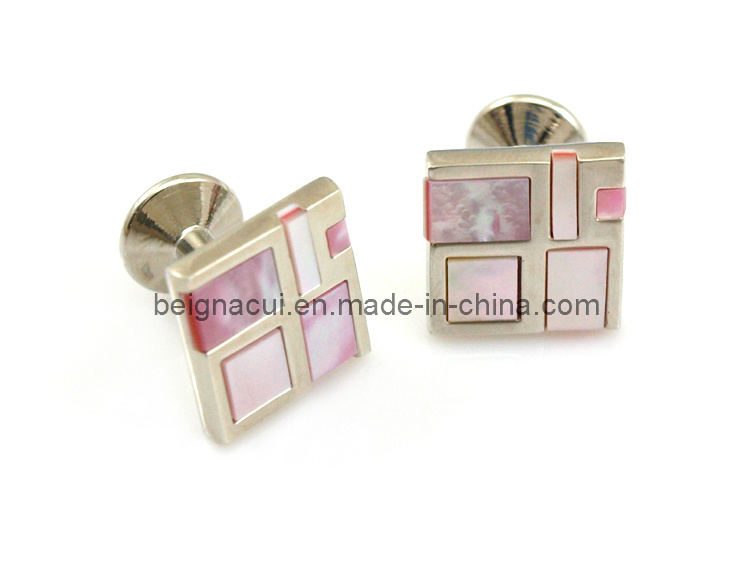 Designer Personalised Cufflinks