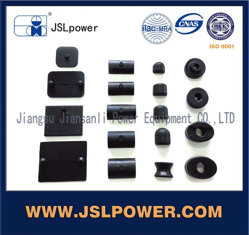 Elastomer Rubber Bushing