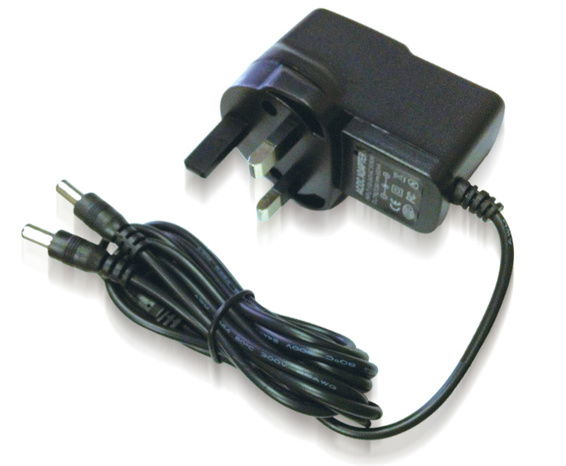 30W Switching Power Supply with UK Plug (WZX-668)