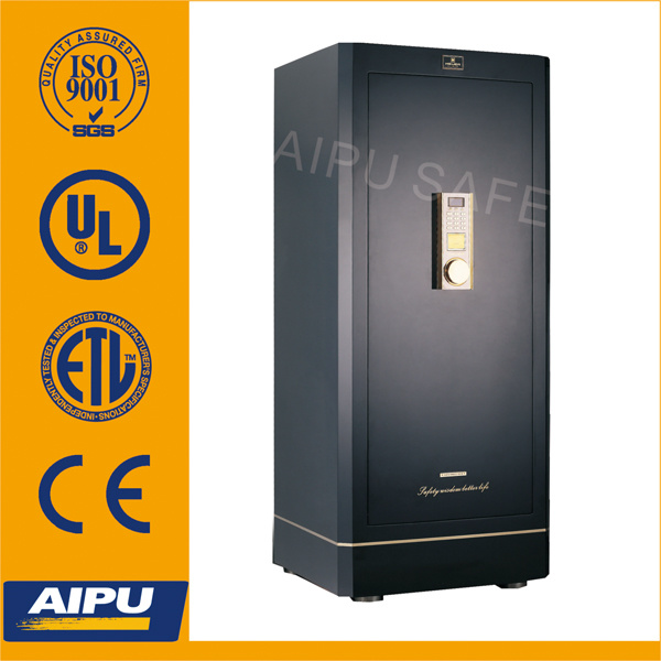 Luxury Jewerlly Safe of Heuer Series with Finger Print Lock (D-150zw / 1500X650X600 mm)