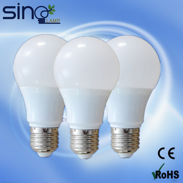 10W A60 SMD 2835 LED Light Bulb