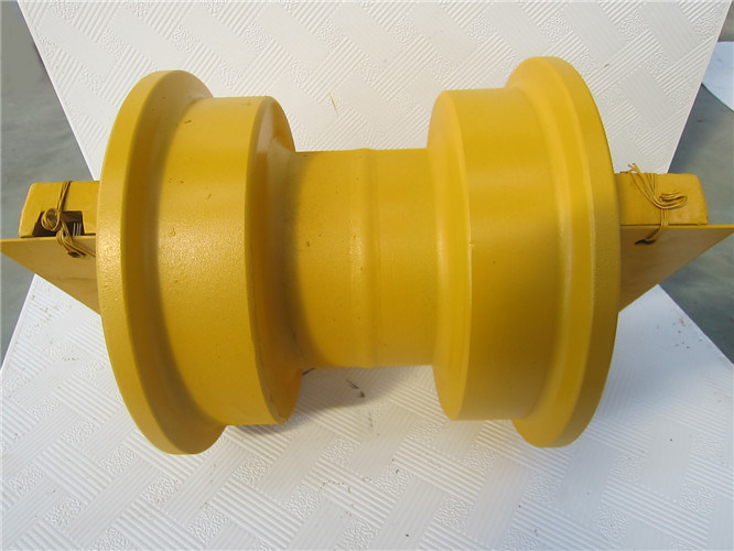 Track Roller Top Roller Bottom Roller Rollers Carrier Roller