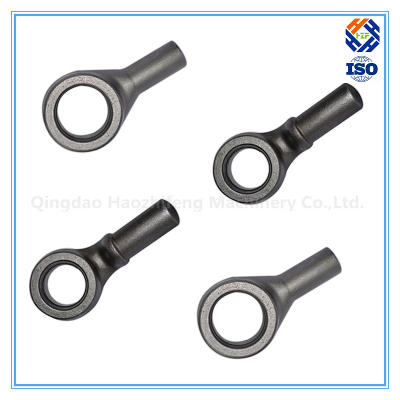 CNC Machined Auto Parts for Torque Rod