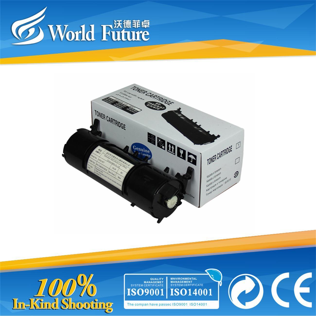 New High Quality Compatible Laser Printer Toner Cartridge for Panasonic (KX-FA85A/E/A7/X) (Toner)