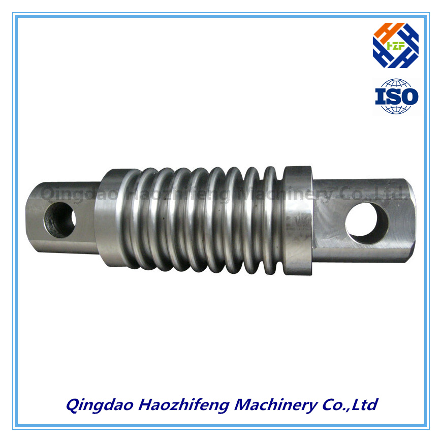 CNC Machined Auto Parts for Torque Rod