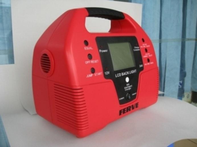 強力な充電器BFD - 1240年. 強力な充電器BFD - 1240年