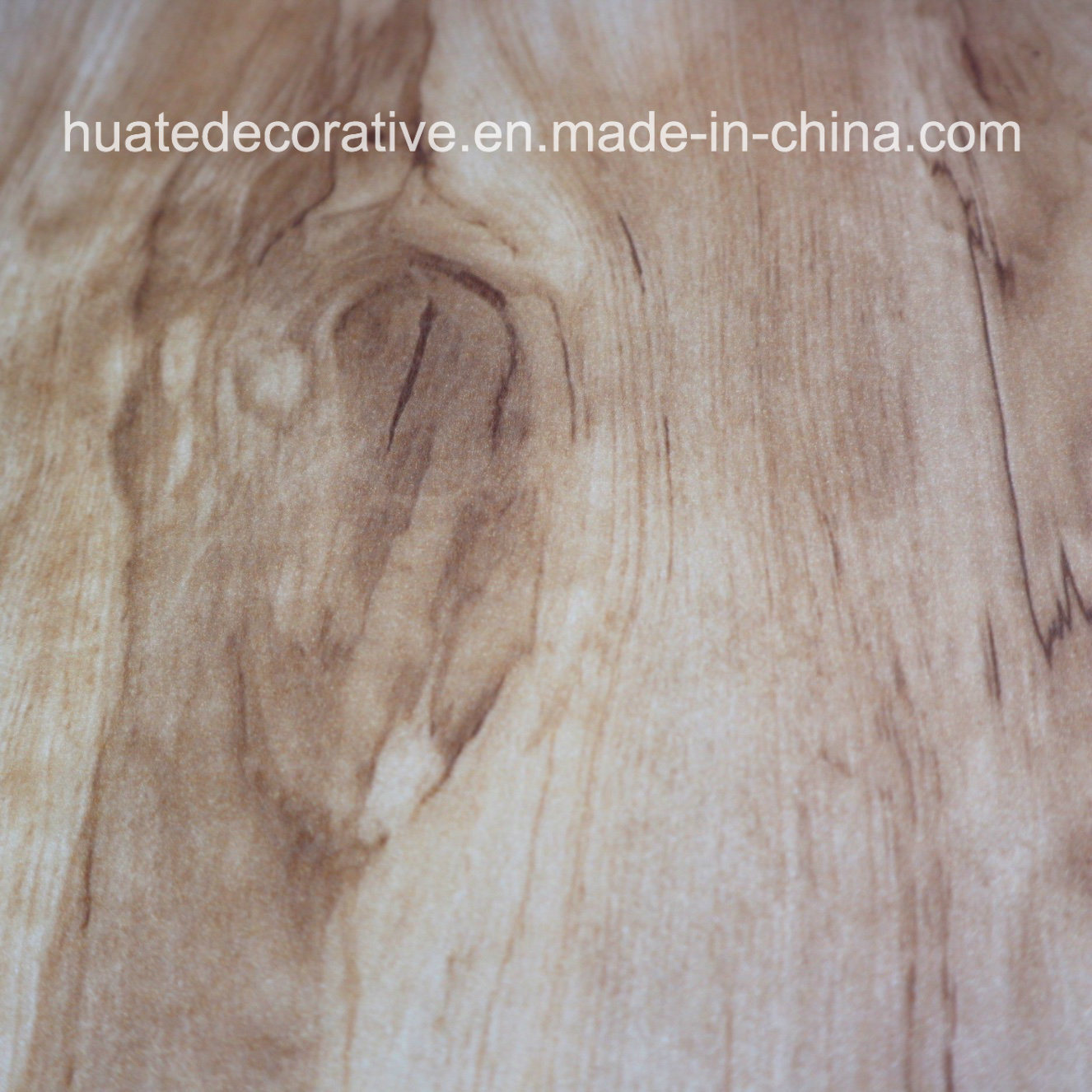 Impregnated Paper for Plywood with Popular Design