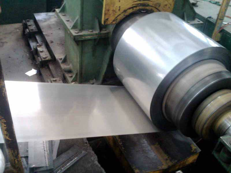 202/304/310S/309S/316 Material Ba Finish Stainless Steel 304