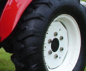 Jinma 164y Four Wheel Tractors