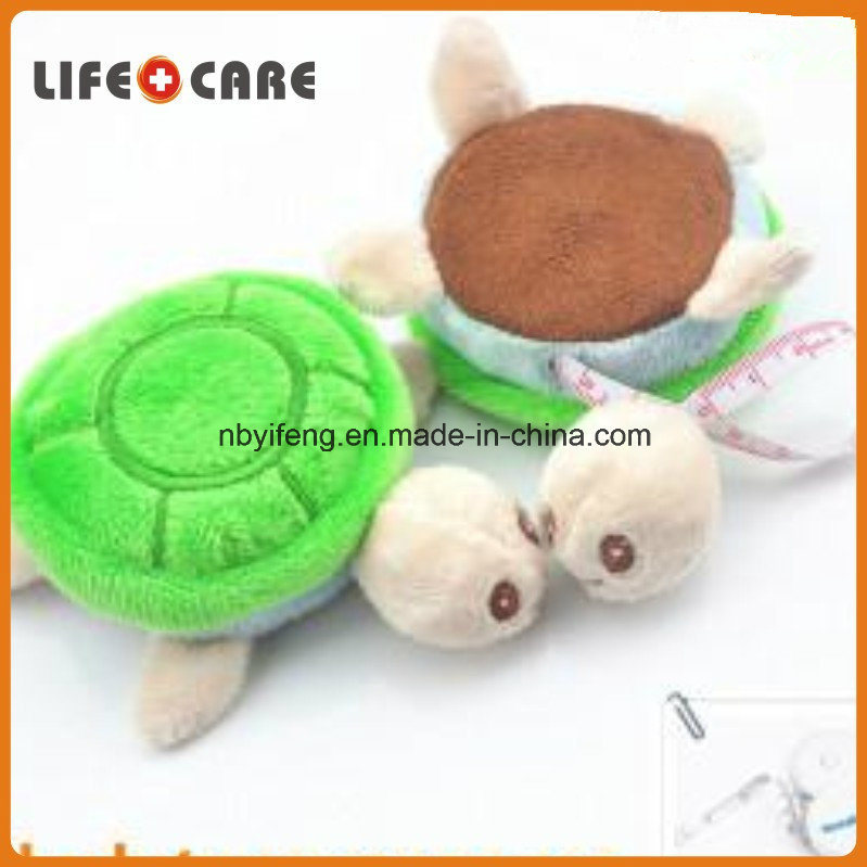 Tortoise Shape Tape Measure