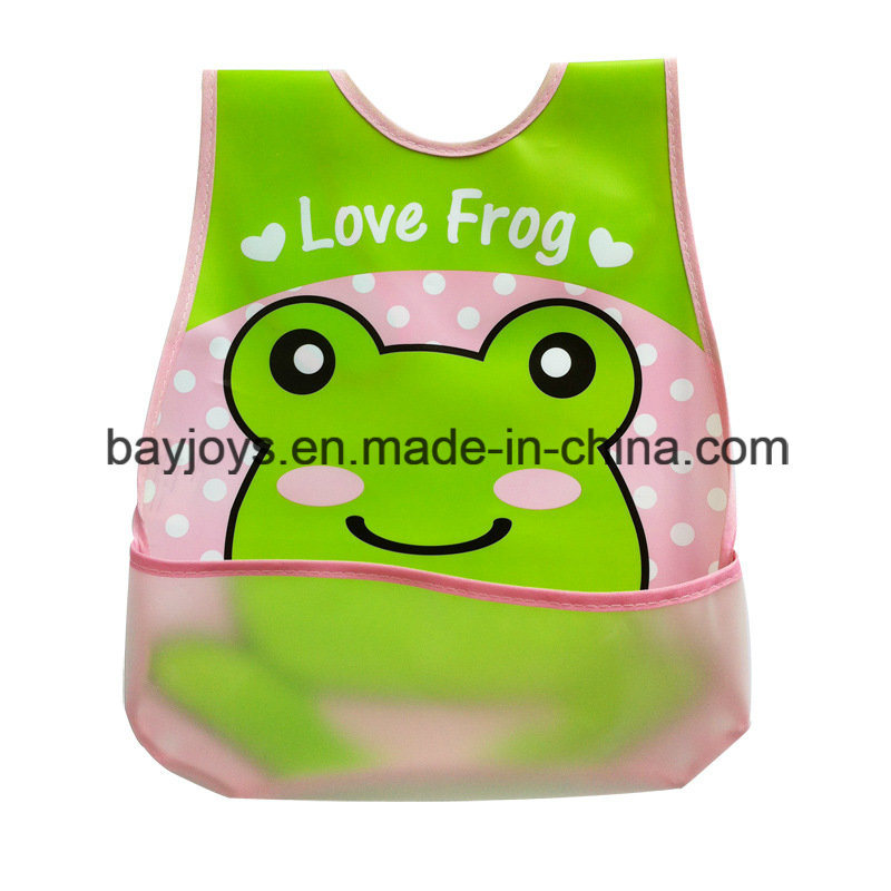 Water Proof Baby Feeding Bib
