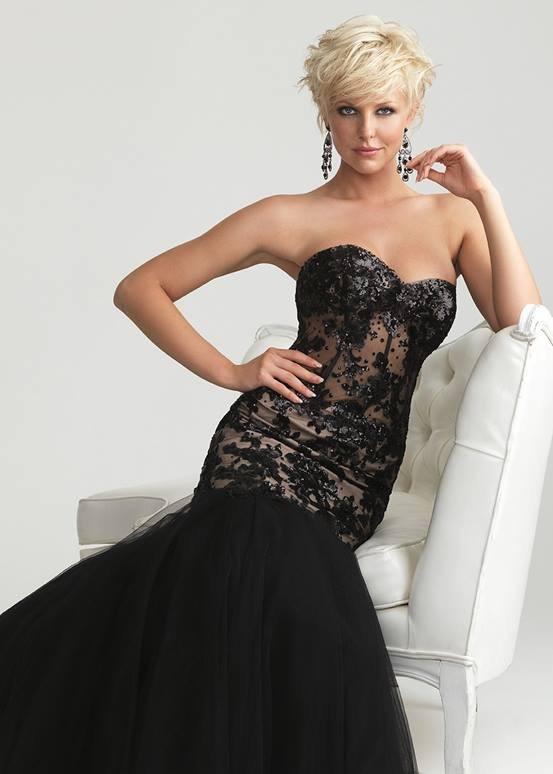 High Quality Chiffon Square a-Line Sleeveless Bridesmaid Dress (MI 3506)