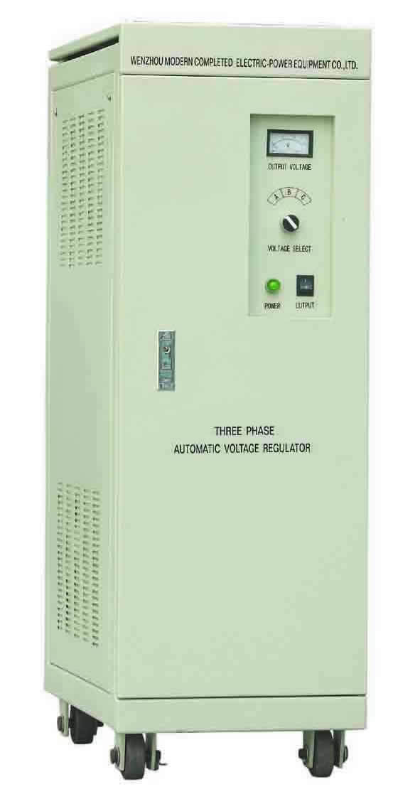 Telecommunication Special-Purpose AVR