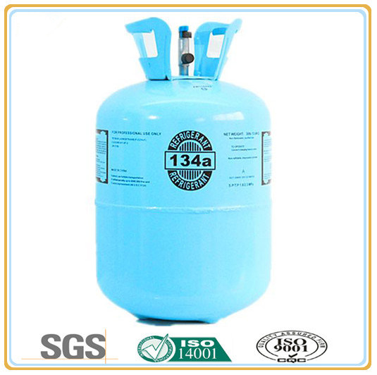 CFC12 Replacement R134A Refrigerant Gas for Cooling System