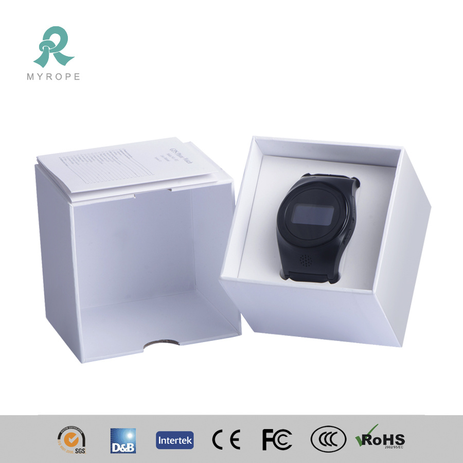 R11 Kids GPS Watch Phone Child GPS Tracker Bracelet