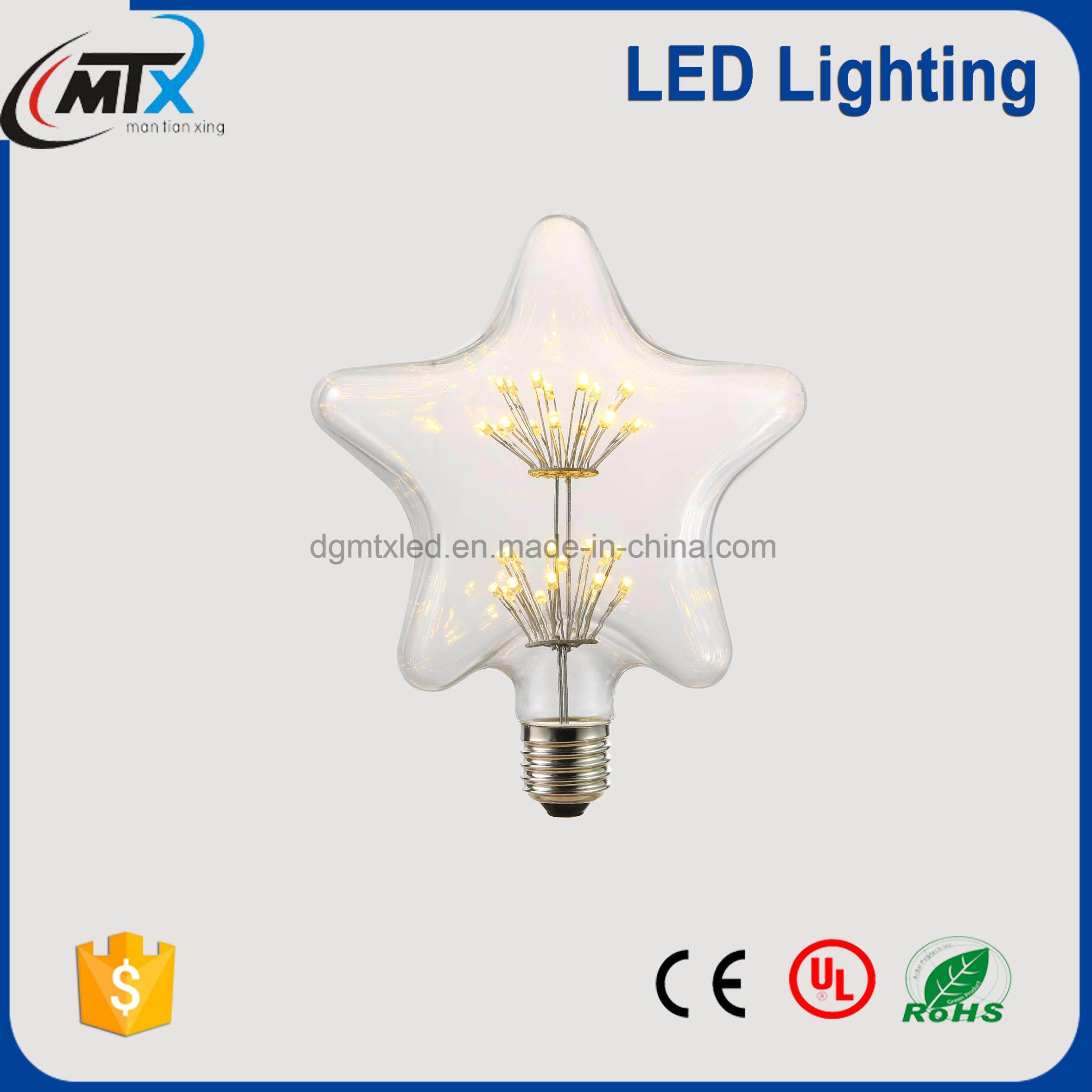LED diodeRGB LED bulb e27 2700K-6500K decoration light bulb price