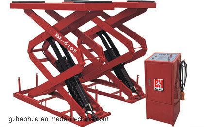 Two Post Car Lift/Siccor Car Lift/Tool Cabinet