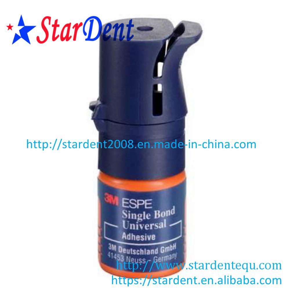Original 3m Espe Single Bond Universal Adhesive 5ml Dental Bonding