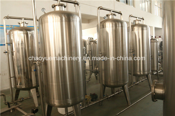 Hot Saled Export Automatic Water Filter