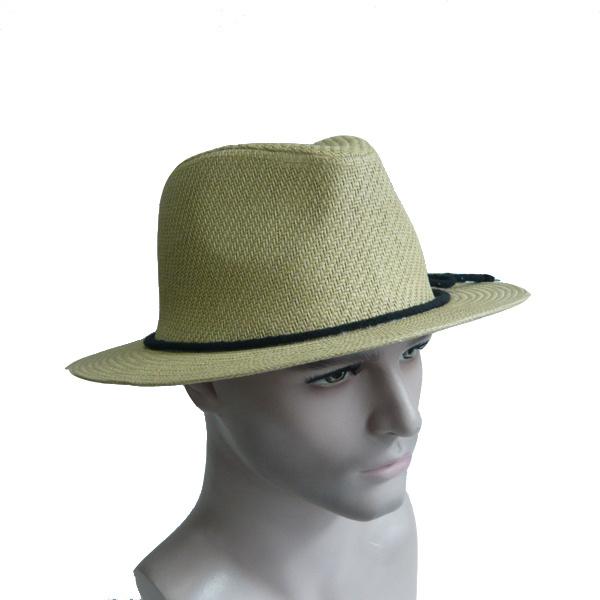 High Quality Print Straw Hats