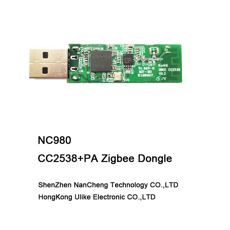 USB Wireless Modem USB 802.15.4 Zigbee USB Dongle