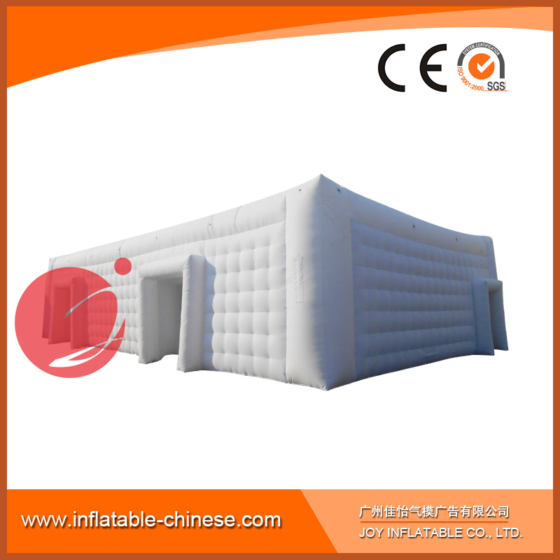 Large Outdoor Advertising Inflatable Cube Tent for Exhibition Event (Tent1-803)