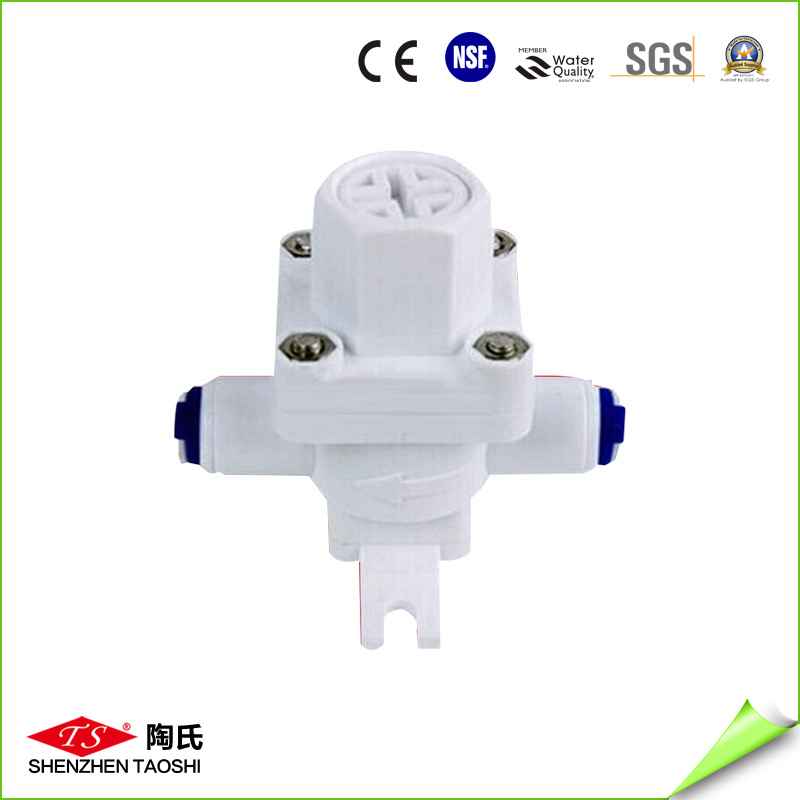 12V Solenoid Auto-Flush Electric Valve in RO Water System