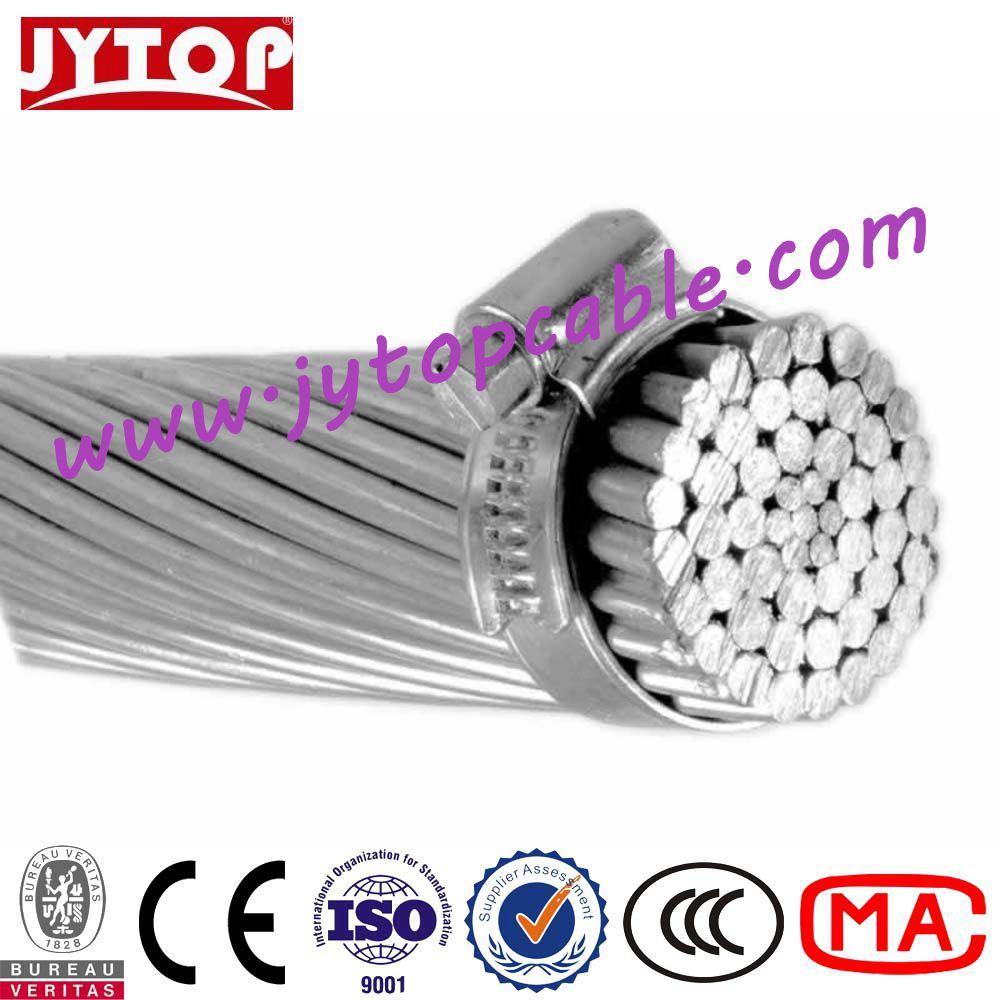 500mm2 Conductor Oak AAAC 100mm2 Wasp ACSR Aluminum