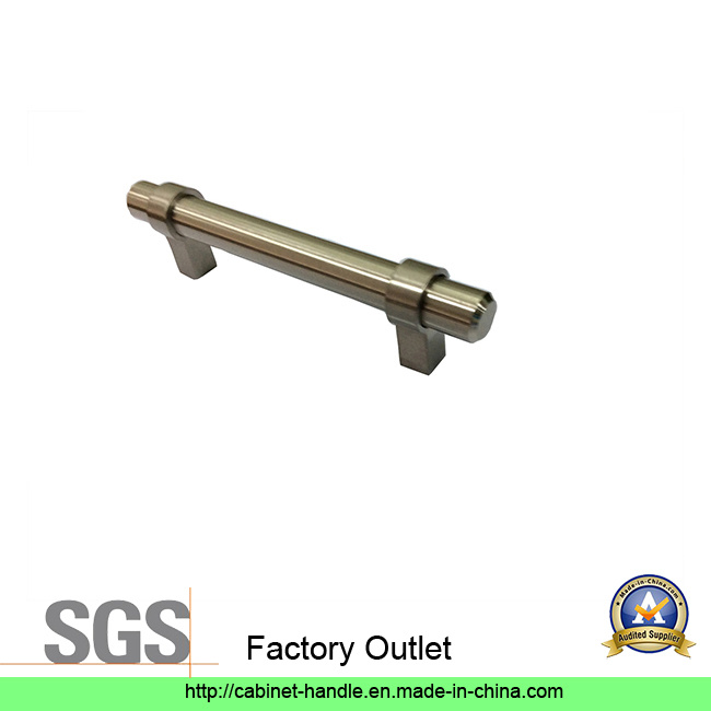 Factory Outlet Zinc Alloy Furniture Hardware Drawer Kitchen Cabinet Pull Handle Furniture Handle (Z 028)