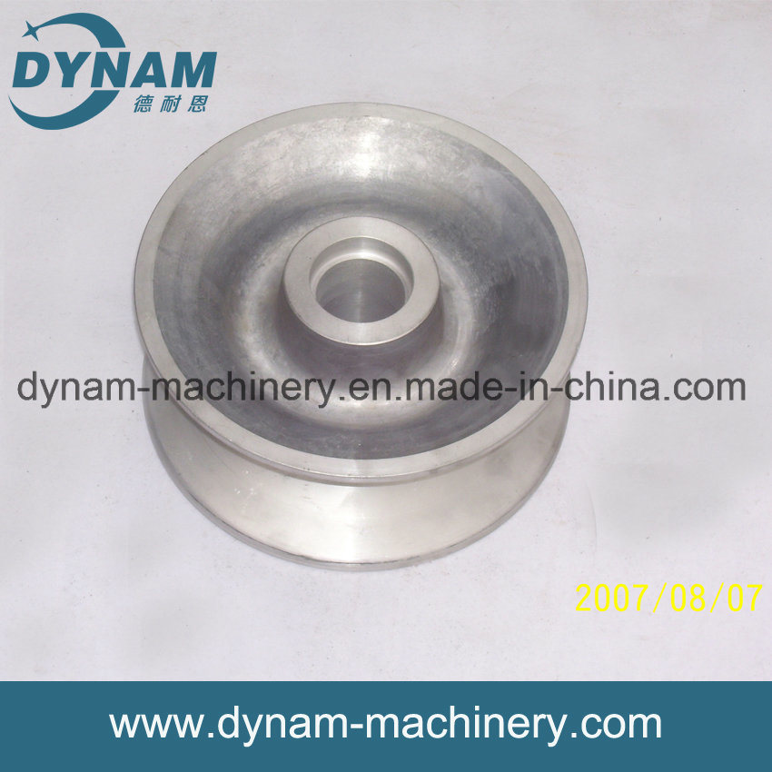 OEM Machinery Casting Part Aluminium Alloy Die Casting