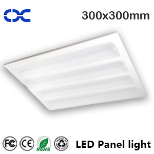 72W 600*600mm LED Square Ceiling Light Panel Lighting