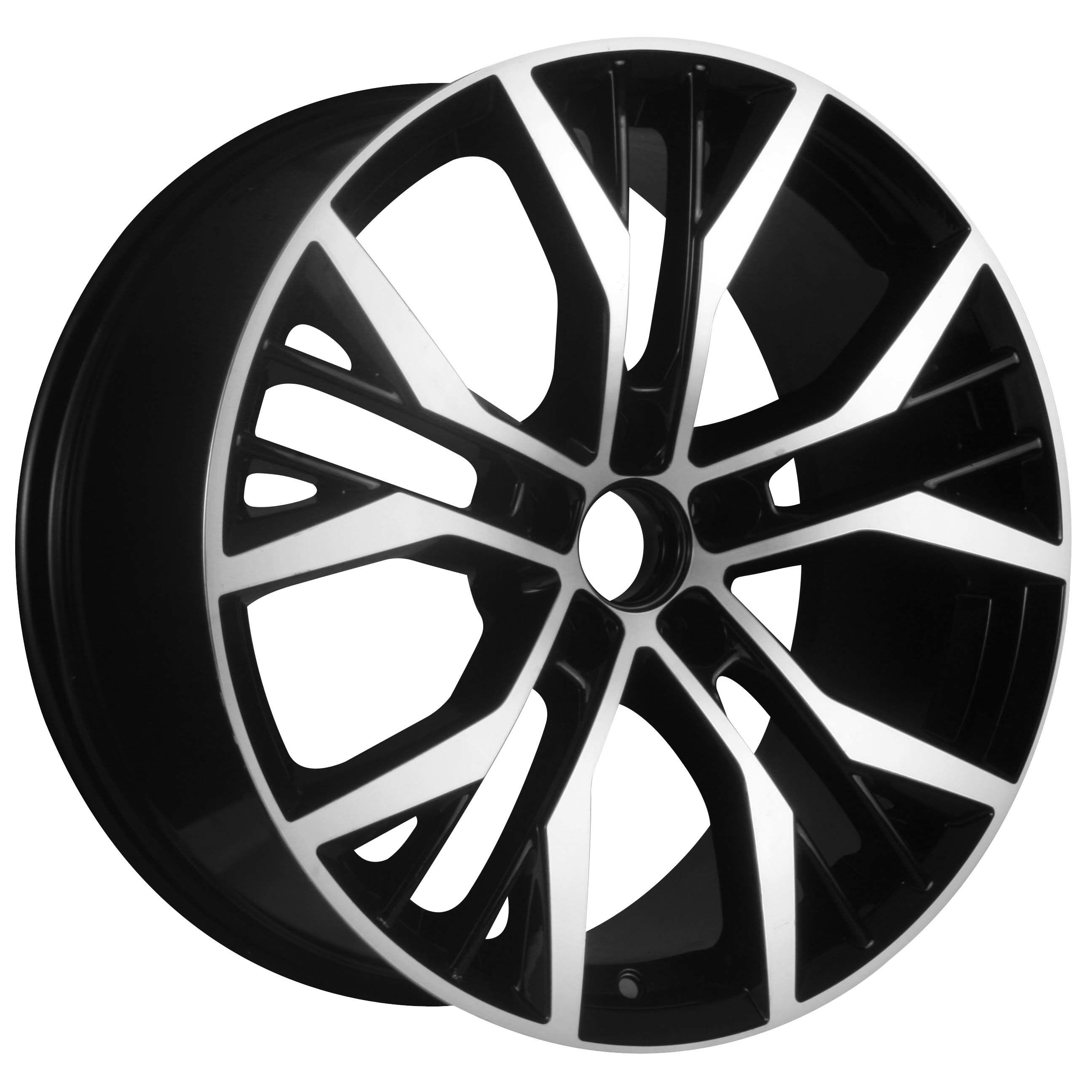 16inch-18inch Alloy Wheel Replica Wheel for VW Golf Gti 2014